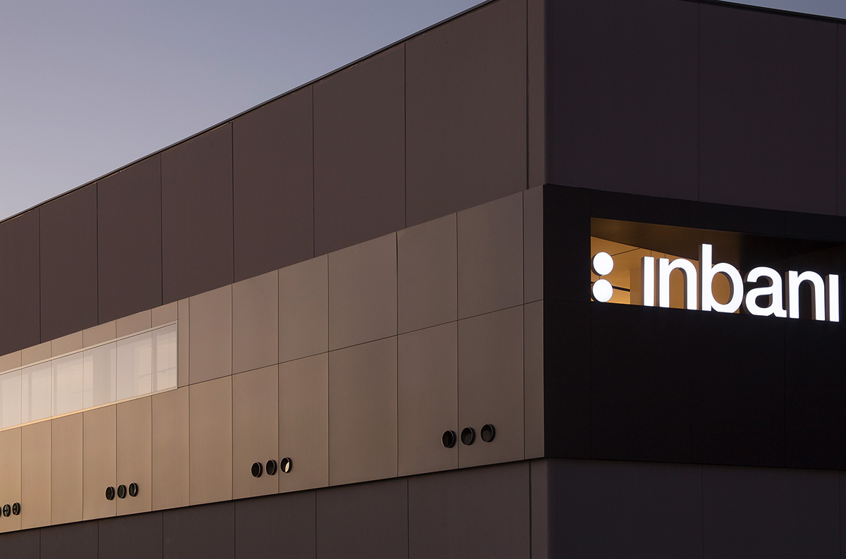 Inbani offices