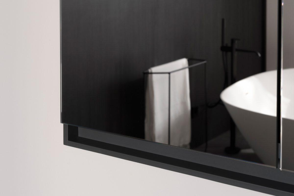 Strato Mirror Recessed Recessed C