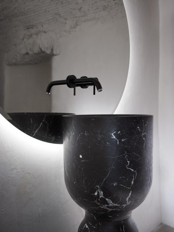 Origin Mirror LED Lighting Mirror