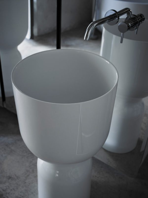 Origin Topsolid Freestanding Washbasin