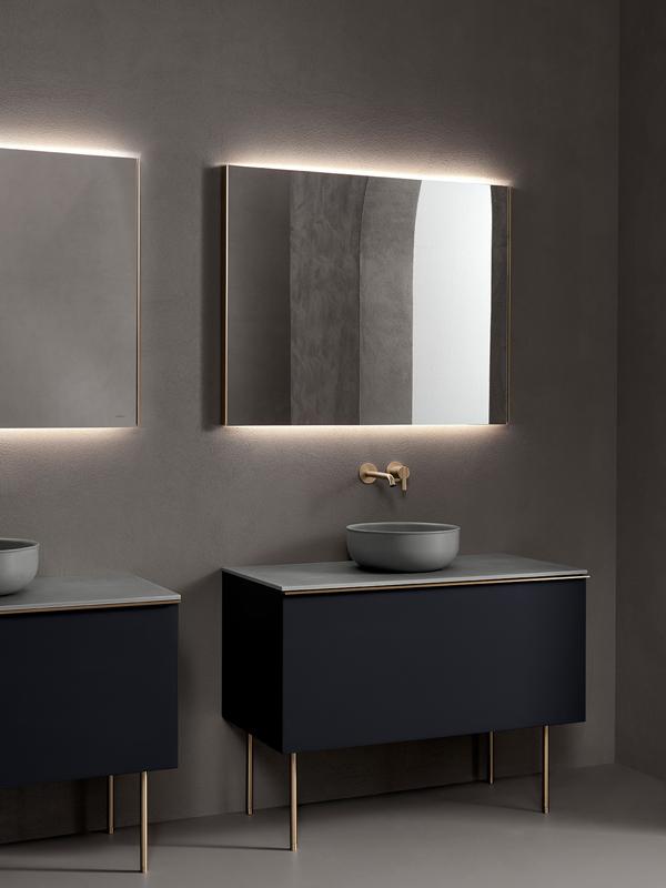 Strato Mirror LED Lighting
