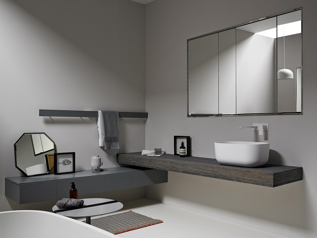 Ka Mirror Recessed Mirrors Cabinet