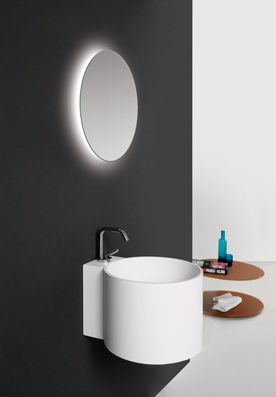 Tambo Mirror LED Lighting Mirror