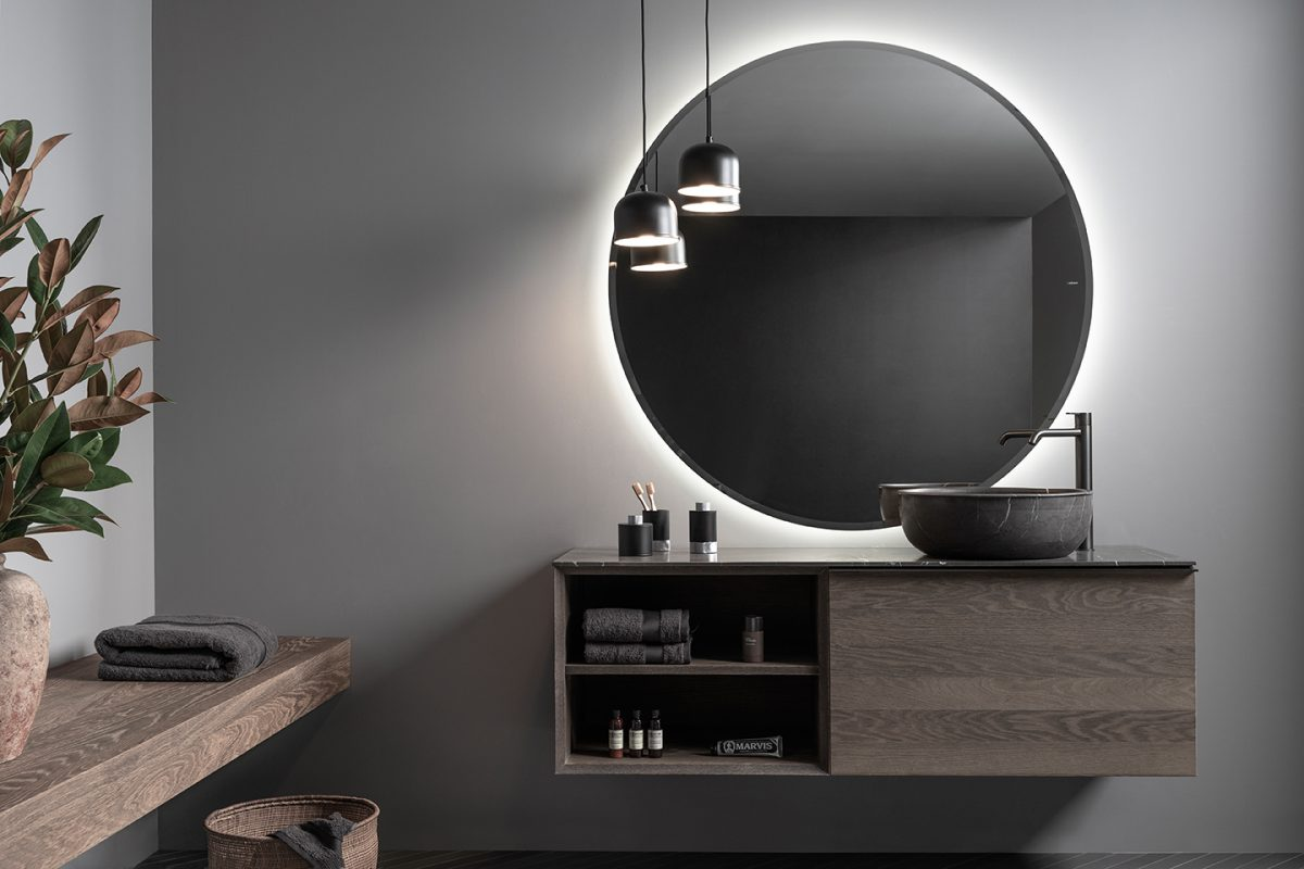 Inbani Mirror Led Lighting