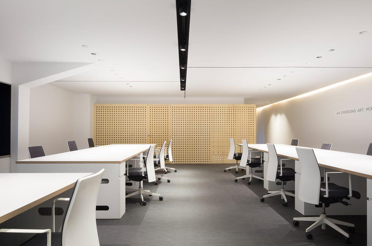 oficinas Inbani 2018- Oficinas