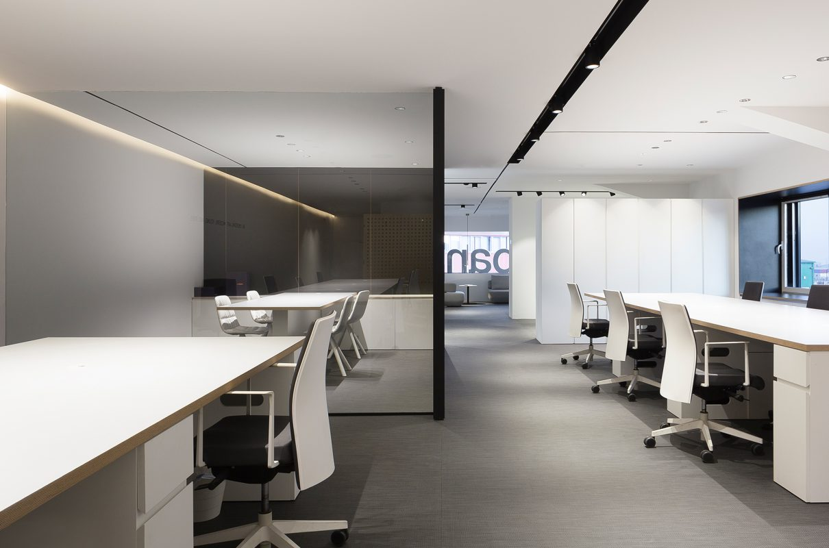 oficinas Inbani 2018- Sala reuniones 2