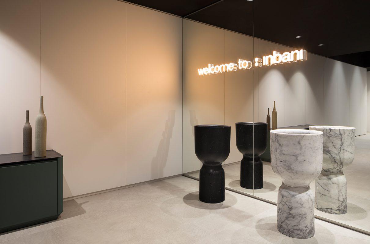 oficinas Inbani 2018- Recibidor