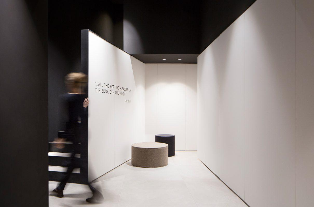 oficinas Inbani 2018- Escaleras