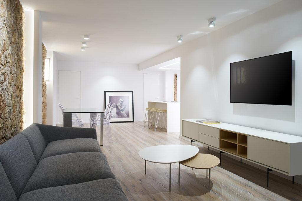 Project-Puerto Alcudia-Livingroom