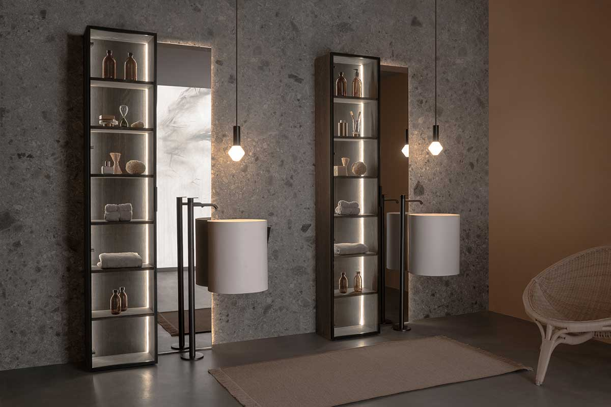 Giro Collection Inbani Ambient