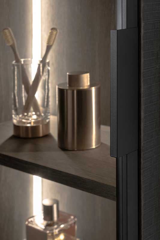 Giro Collection Inbani Ambient Detail Furnishing Accessory
