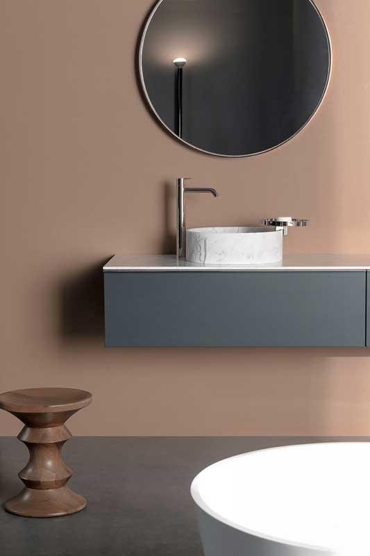 Giro Collection Inbani Marble Washbasins