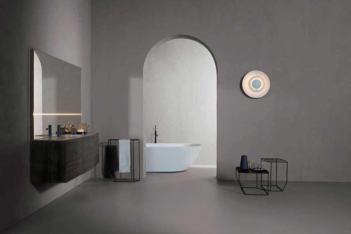 Forma bathtub ambient