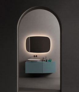 Forma Mirror LED Lighting Mirror