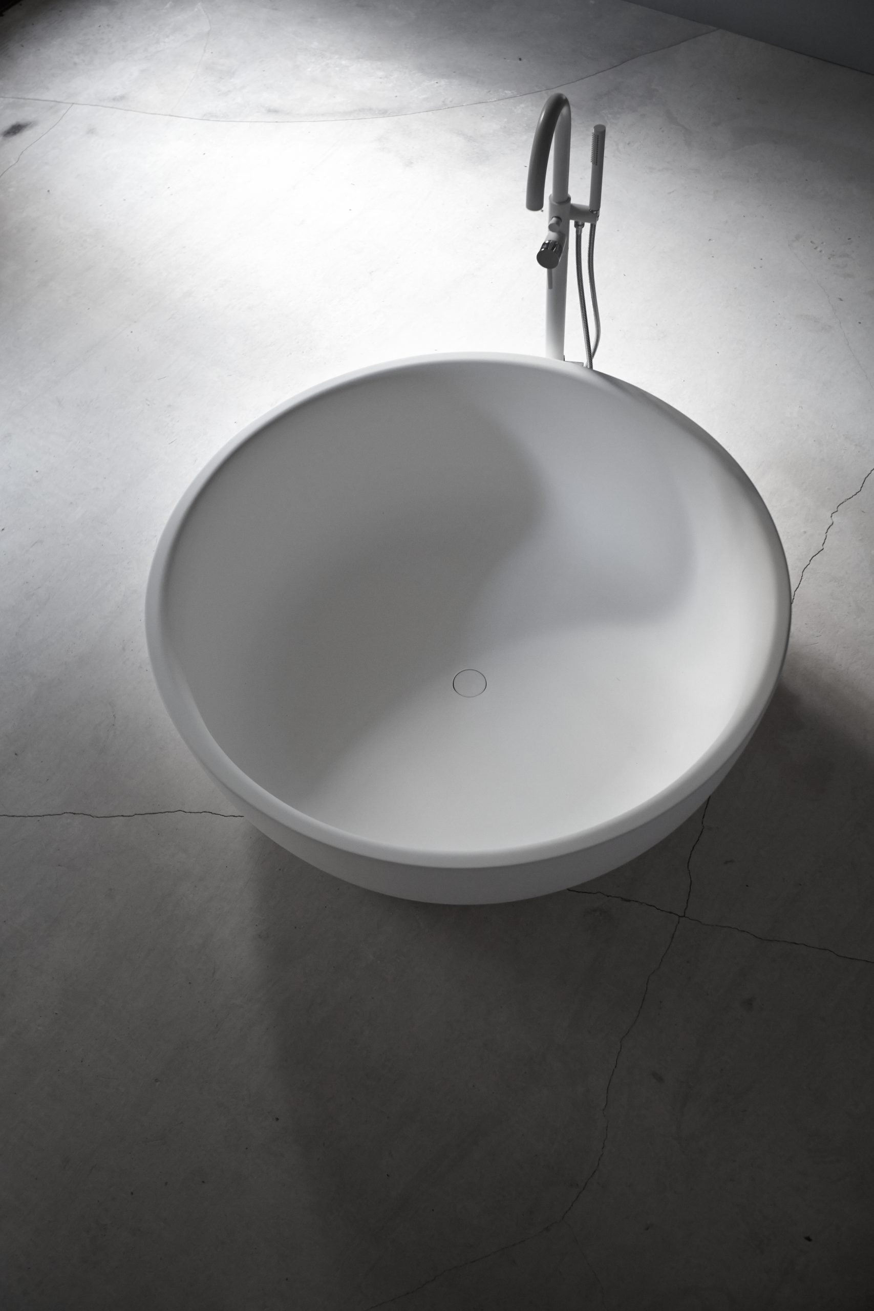BAÑERA MOON / MOON BATHTUB