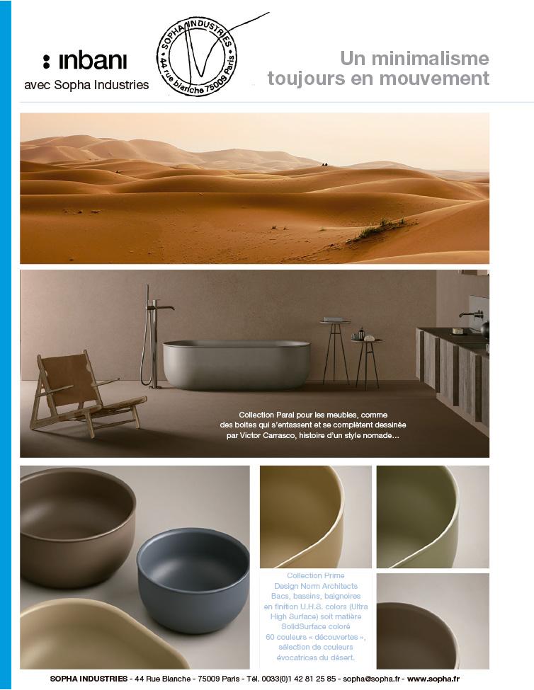 Interior Architectures CREE nº396