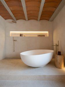 Imagen interior Baño