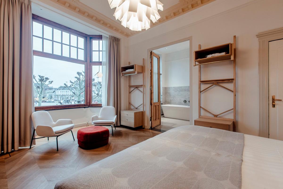 Imagen interior Maison Haas Hustinx