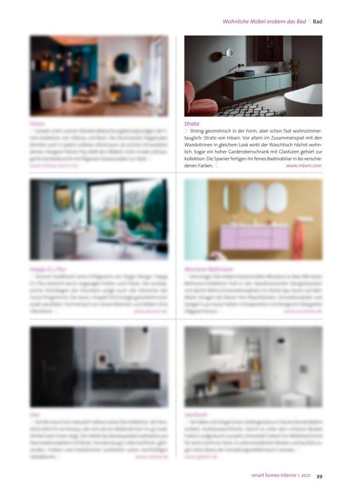 Interior Smart Homes Interior nº1